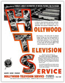Hollywood Television Service