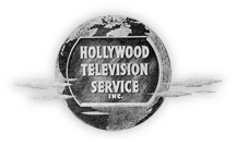Hollywood Television Service herald
