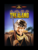 alamo film 1960 distribution